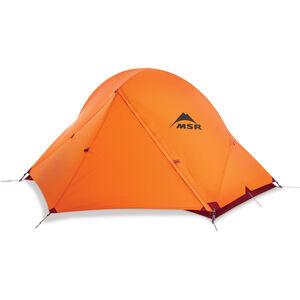 MSR Access 2 Tent orange orange