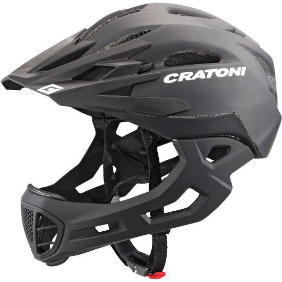 Cratoni C-Maniac Fullface Helmet bei fahrrad.de Online