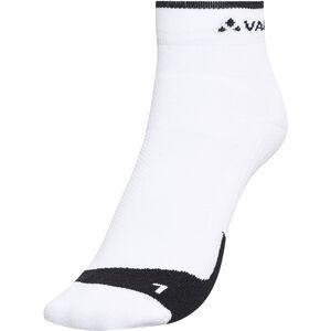 VAUDE Bike Socks Short white