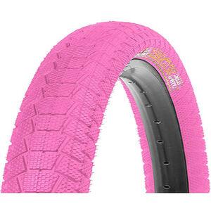 "Kenda Krackpot K-907 Drahtreifen 20 x 1.95"" pink pink"
