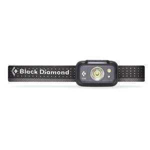 Black Diamond Cosmo 225 Stirnlampe graphite graphite