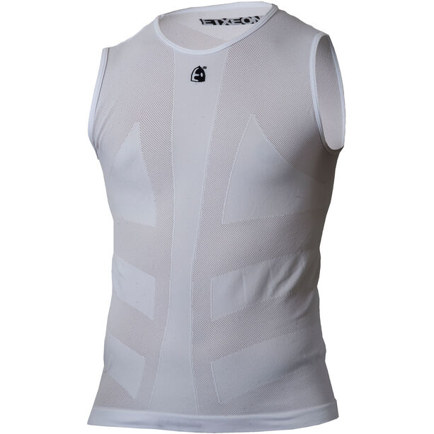 Etxeondo Labur 2.01 SS Shirt Herren white white