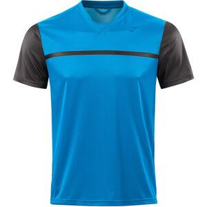 SQUARE Sport Trikot Kurzarm Herren blue blue