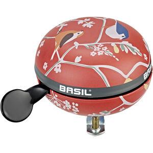 Basil Big Bell Wanderlust Glocke vintage red vintage red