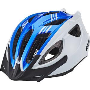 ABUS S-Cension Helmet race blue bei fahrrad.de Online
