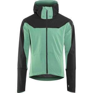 ION Traze Select Hybrid Jacket Men sea green