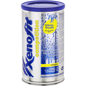 Xenofit Competition Carbohydrate Drink Dose 672/688g Citrus-Frucht