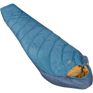 Millet Baikal 1100 Sleeping Bag regular orion blue