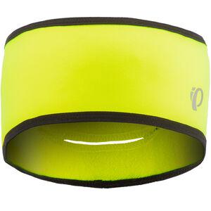 PEARL iZUMi Thermal Headband screaming yellow screaming yellow
