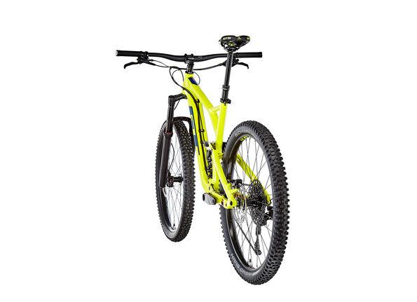 GT Bicycles Force Al Elite