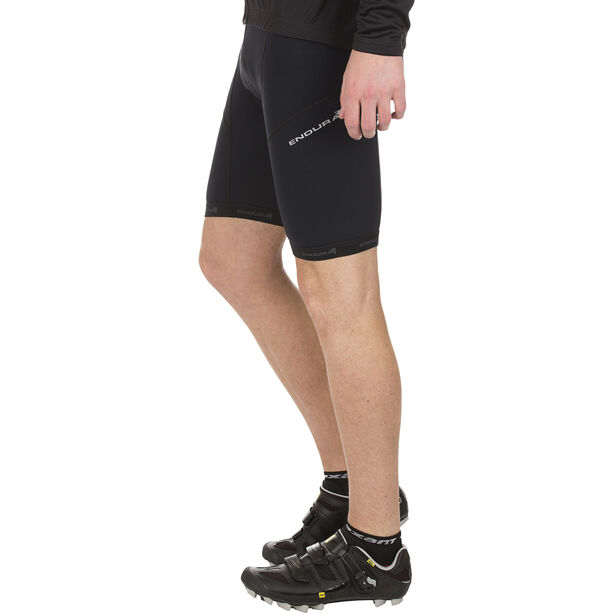 Endura Xtract Gel 400 Series Bib Shorts Herren black