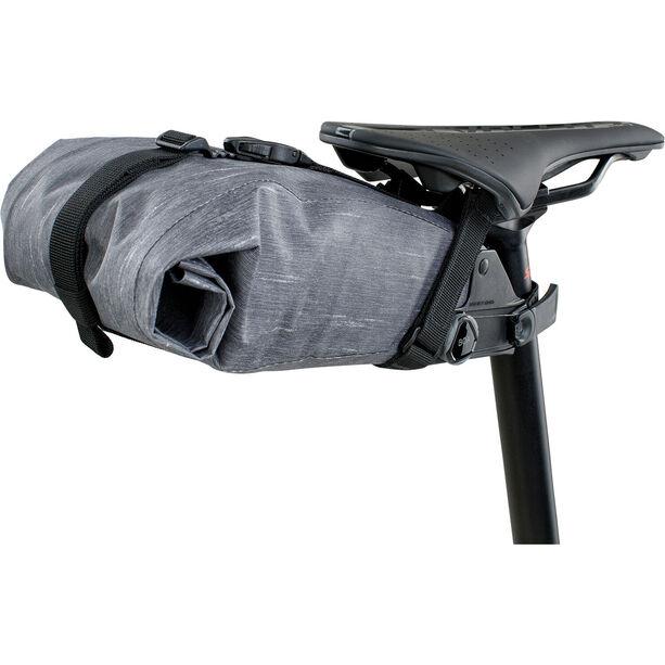 EVOC Seat Pack Boa L carbon grey
