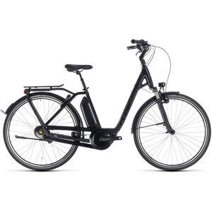 2. Wahl Cube Town Hybrid Pro 500 Black'n'Grey bei fahrrad.de Online