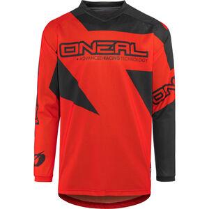 O'Neal Matrix Jersey Ridewear Herren red