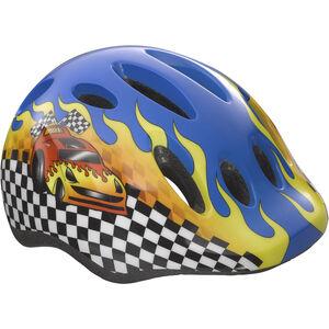Lazer Max+ Helmet Kinder race car race car