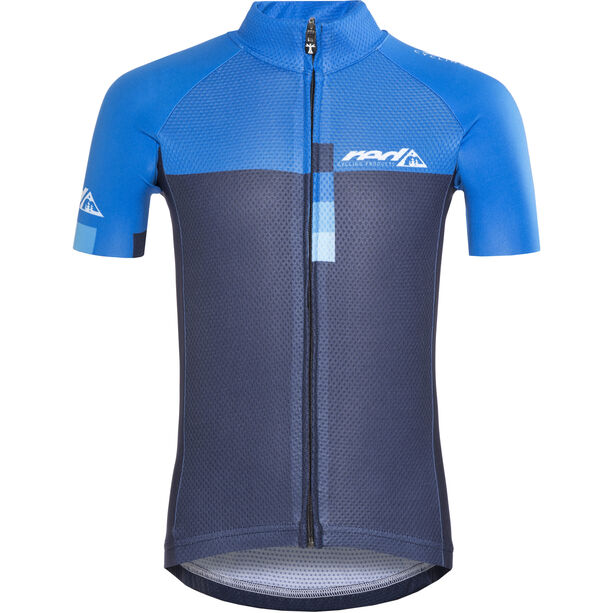 Red Cycling Products Pro Race Jersey Kinder blue