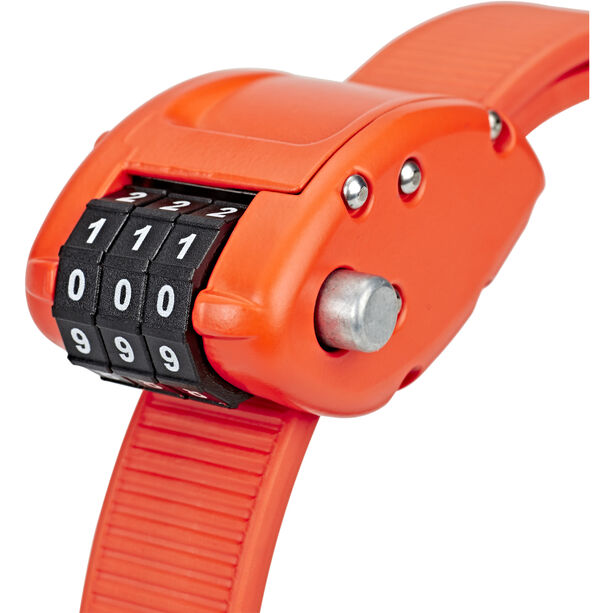 OTTOLOCK Cinch Lock 45 cm otto orange