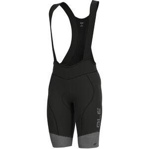 Alé Cycling PRS Master Bib Shorts Herren black-white black-white