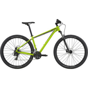 "Cannondale Trail 8 29"" acid green acid green"