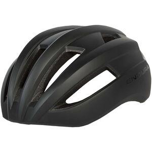 Endura Xtract II Helm schwarz schwarz