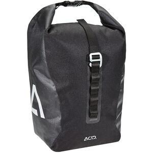 Cube ACID Travler 15 Fahrradtasche black black