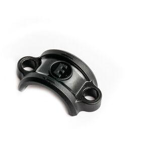 Magura Klemmschelle Carbotecture ohne Schrauben schwarz matt