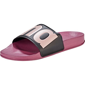 arena Urban Slide Ad Sandals red wine red wine