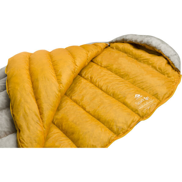 Sea to Summit Spark SpI Sleeping Bag regular