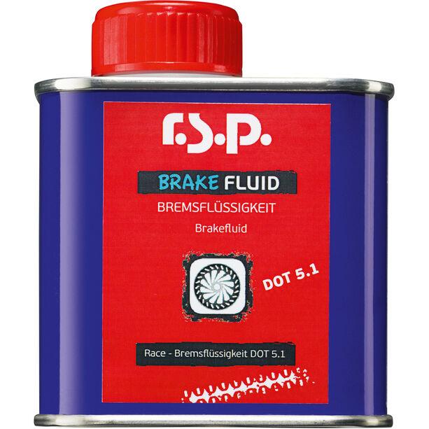 r.s.p. Brake Fluid Bremsflüssigkeit 250 ml