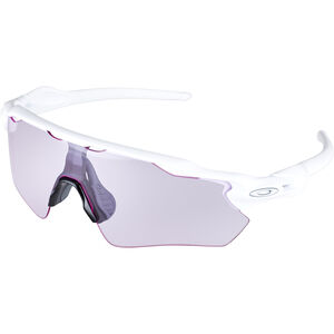 Oakley Radar EV Path Sunglasses polished white/prizm low light polished white/prizm low light