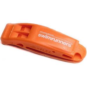 Swimrunners Whistle Neon Orange bei fahrrad.de Online