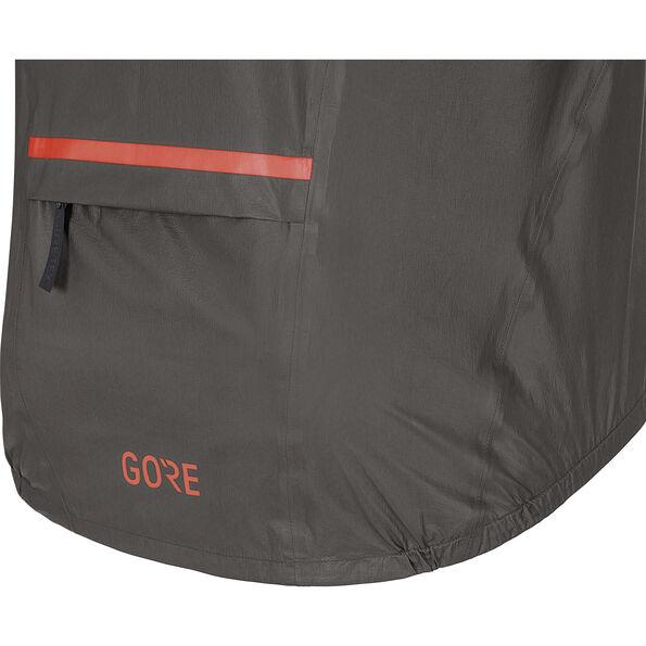 GORE WEAR C5 Gore-Tex Shakedry 1985 Insulated Jacket Herren