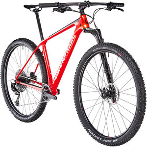 "Cannondale F-Si Carbon 3 29"" acid red acid red"