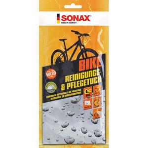 Sonax BIKE Reinigungs- & Pflegetuch bei fahrrad.de Online