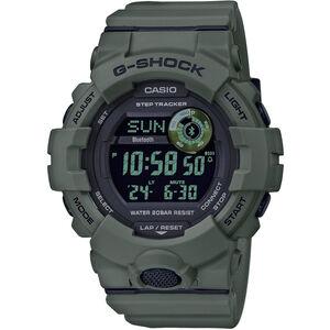 CASIO G-SHOCK GBD-800UC-3ER Watch Men green/black green/black