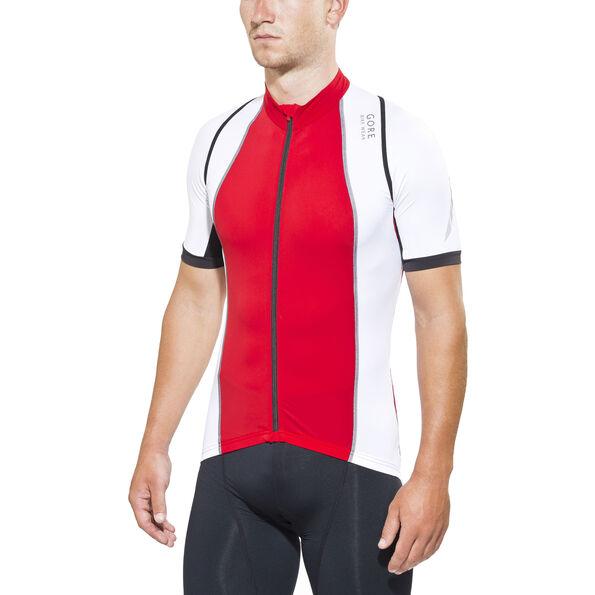 GORE BIKE WEAR Xenon 3.0 Jersey Herren red/white