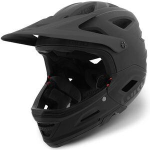 Giro Switchblade MIPS Helmet mat/gloss black mat/gloss black