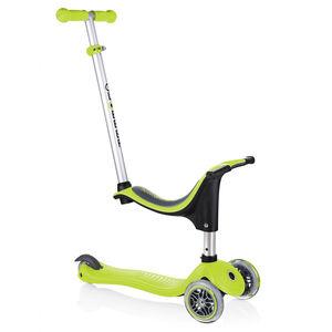 Globber Evo 4in1 Roller Kinder green green