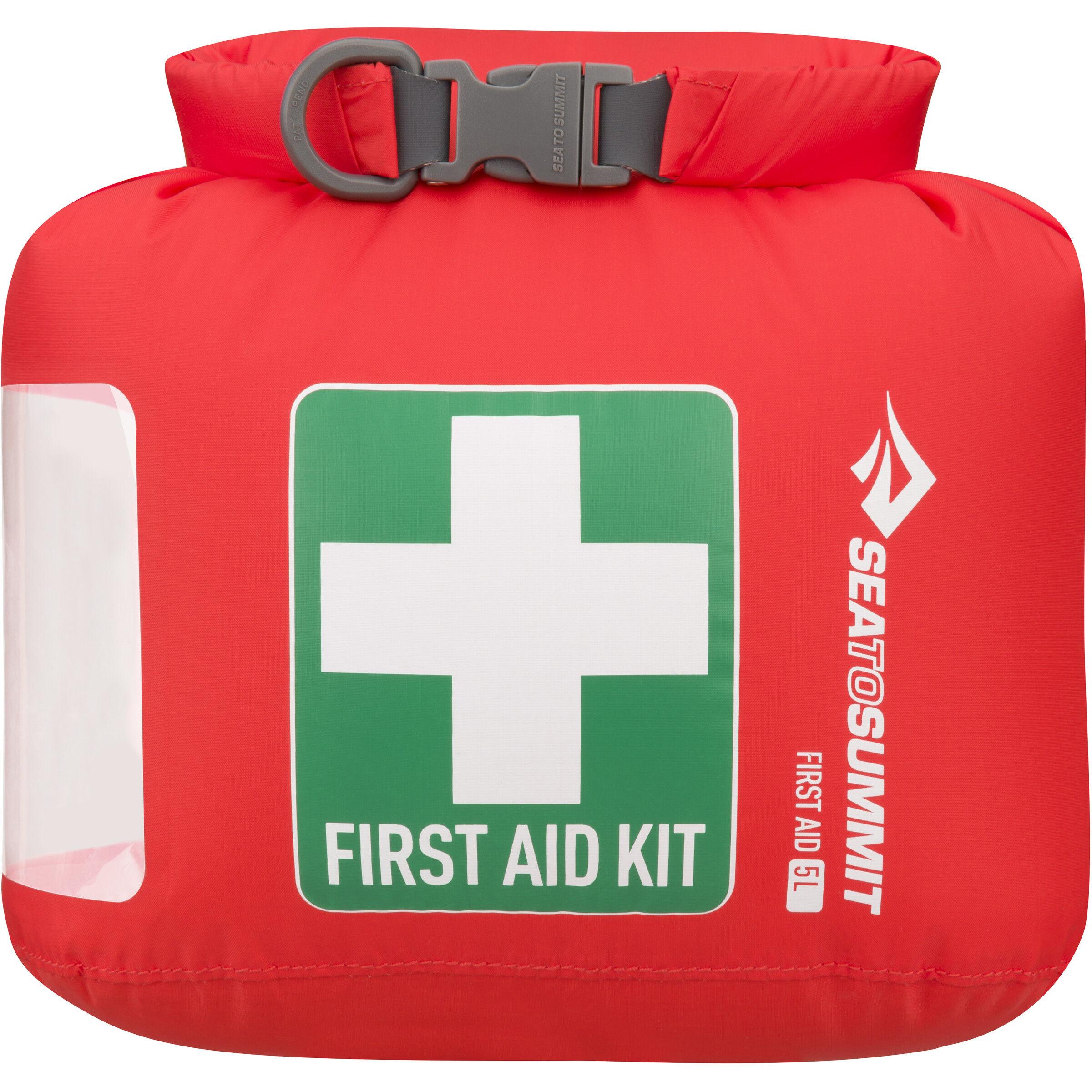Vaude First Aid Kit Essential Erst-hilfe-set Um Jeden Preis Bergsteigen & Klettern