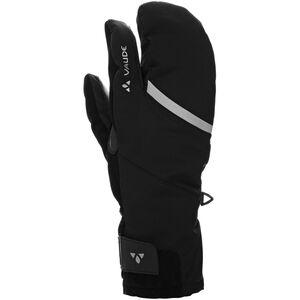 VAUDE Syberia II Gloves Herren black black