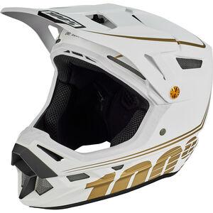 100% Aircraft DH Composite Helmet kerdru kerdru