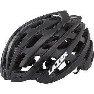 Lazer Z1 Helmet schwarz matt schwarz matt