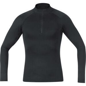 GORE WEAR Base Layer Thermo Turtle Neck Shirt Herren black black
