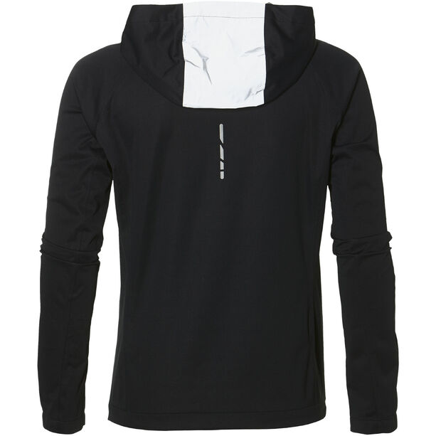 asics Accelerate Jacket Damen performance black