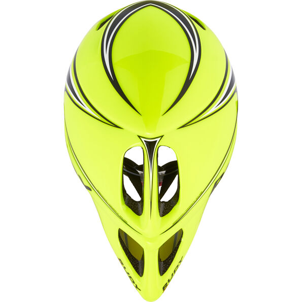 Rudy Project Wingspan Helm yellow fluo/black