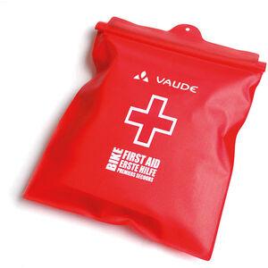 VAUDE First Aid Kit Bike Waterproof rot/weiß bei fahrrad.de Online