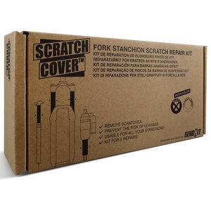 Sendhit Scratch Cover Reparatur Kit transparent transparent