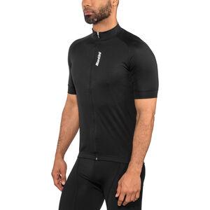 Santini Box Jersey Men black