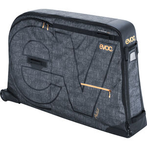 EVOC Bike Macaskill Travel Bag 280l (2018) heather bei fahrrad.de Online
