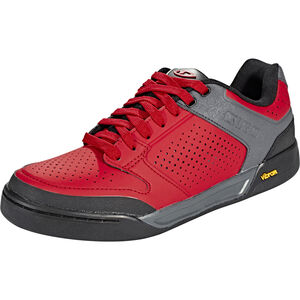 Giro Riddance Shoes dark red/black
